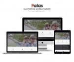 Palas – Multipurpose Joomla Template (Joomla)