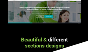 Debut – The Multi-Purpose Responsive Joomla Theme (Joomla)