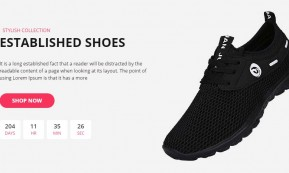 JD Shop – Advanced Hikashop Joomla eCommerce Template (Joomla)