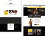 JD Fitness – Gym and Fitness Joomla Template (Joomla)